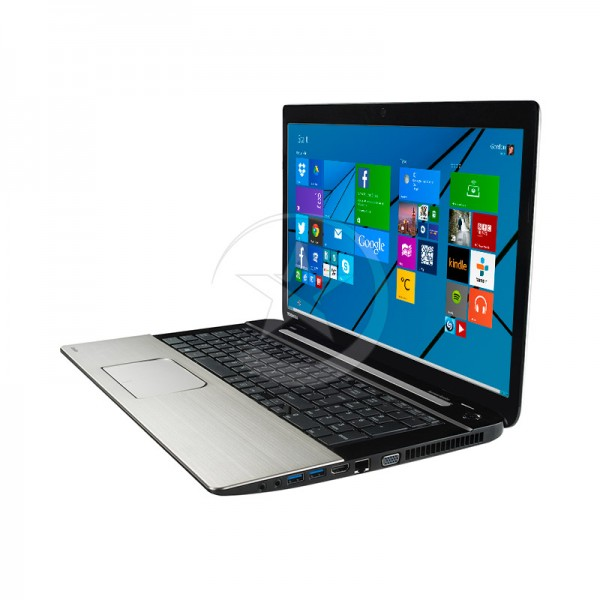 "Laptop Toshiba Satellite Touch S70-B0520, Intel Core i7-4720HQ  2.6GHz, RAM 16GB, HDD 1TB, DVD, 17.3"" Full HD Touch, Win 8.1"