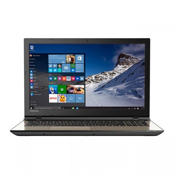 "Laptop Toshiba Satellite L55-C5392 Intel Core i7-6700HQ 2.6GHz, RAM 8GB, HDD 1TB, DVD, LED 15.6"" HD , Windows 10"