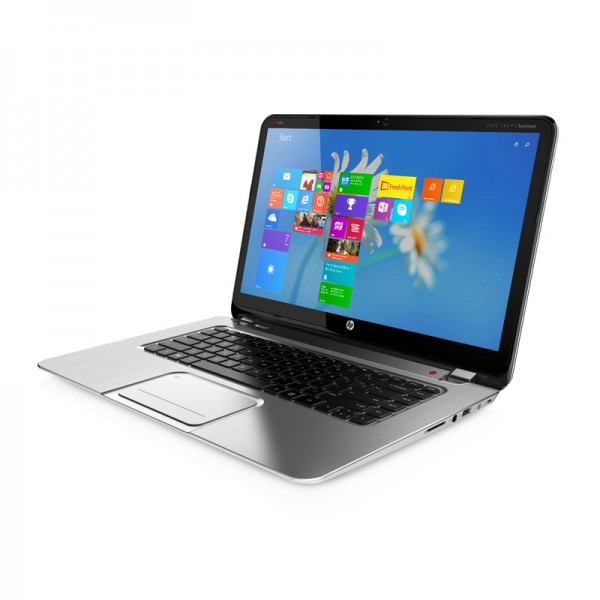 "Ultrabook HP Envy Spectre XT 15-4013 Intel Core i7-3517U 1,9 GHz, RAM 8GB, HDD 500GB+SSD32GB, LED 15.6"" Full HD Radiance, Win 8.1"