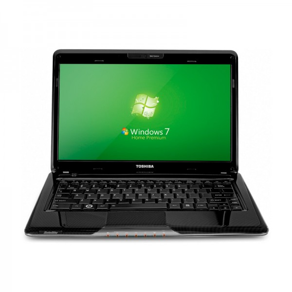 "Laptop Toshiba Satellite T135-S1324 , Intel AMD Turion Neo Dual Core 1.6GHz, RAM 4GB, HDD 320GB, LED 13.3"" HD"