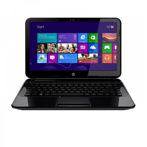Laptop HP Pavilion Sleekbook  14-b164la (C7B36LA) Intel Core i5-3337U 1.8 GHz