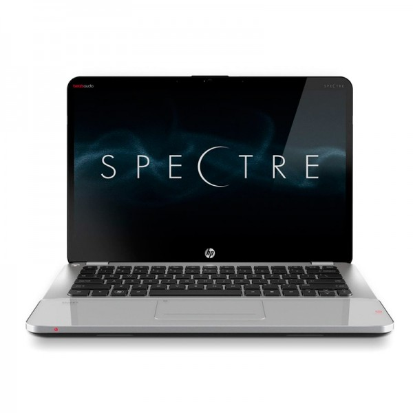 Ultrabook HP Envy Spectre 14-3090LA Intel Core i5-2467M 1,60 GHz