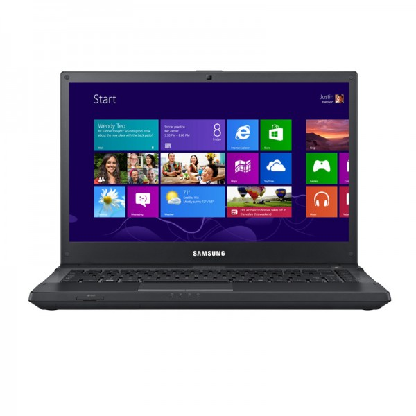 "Laptop Samsung NP300V4A-S05VE Intel Core i5-2450M, RAM 8GB , HDD 1TB , Video 1GB, DVD, 14"" HD"