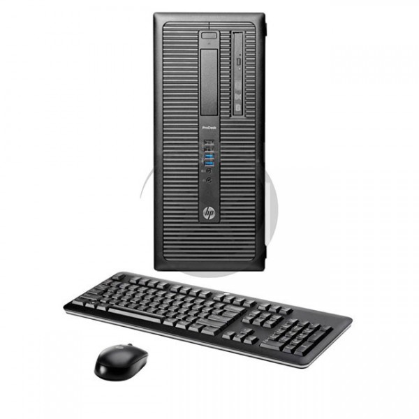 CPU HP ProDesk 600 G1 Intel® Core™ i7-4790 3.6GHz, RAM 8GB, HDD 1TB, Video 1 GB Quadro NVS 310, WiFI, DVD, Windows 10 Pro