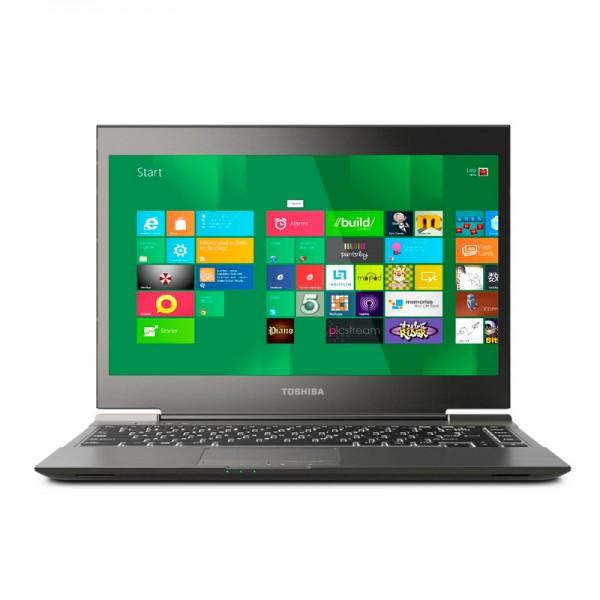 """Laptop Toshiba Portégé Z930-SP3254SL, Intel Core i7-3687U (vPRO) 2.10GHz, RAM 8GB, SSD 256GB, LED 13.3"""" HD, Windows 8 Pro"""