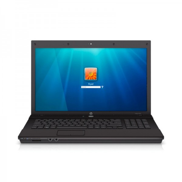 Laptop HP ProBook 4410S (WE124LA#ABM) Intel Core 2 Duo