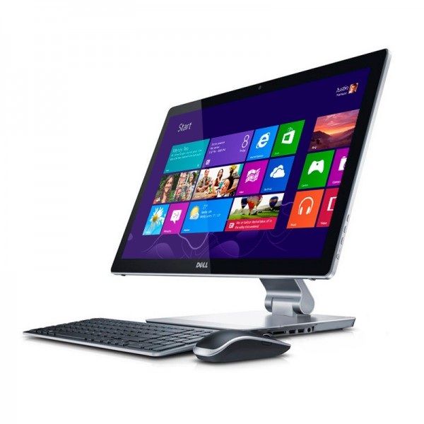 PC Todo en Uno Dell Inspiron 2350 TOUCH  Core i7 4700MQ 2.4 GHz