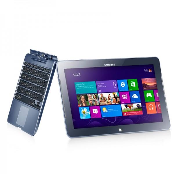 Laptop Convertible Samsung ATIV Smart PC , Intel Dual Core Z2760 1.80 GHz