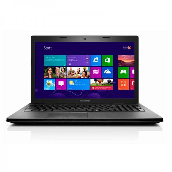 """Laptop Lenovo IdeaPad Z410 Intel Core i5-4200M 2.5GHz, RAM 6GB, HDD 1TB+SSD 8GB, Video 2GB, DVD ,14""""HD Win 8.1"""