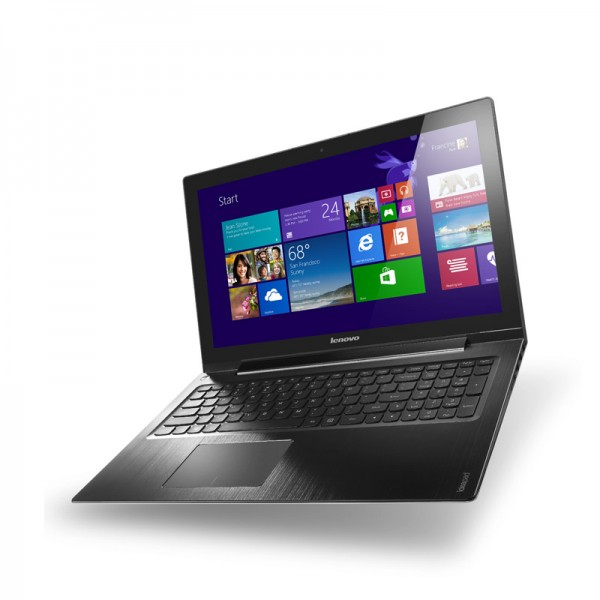 "Ultrabook Lenovo U530-0568 Touch Intel Core i7 4500U 1.8 GHz,RAM 8GB, HDD 1TB+8GB SSD, LED 15.6""Full HD-Touch, Win 8.1"