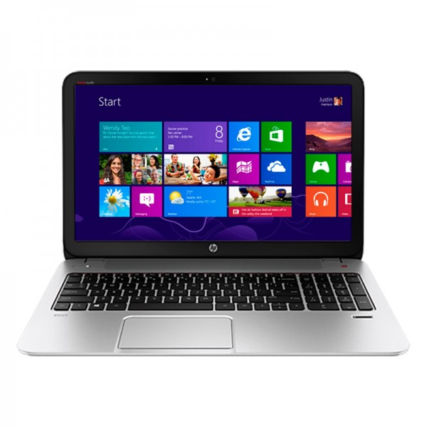 Laptop HP Envy 15- J004LA Intel Core i7-4702MQ 2.2GHz