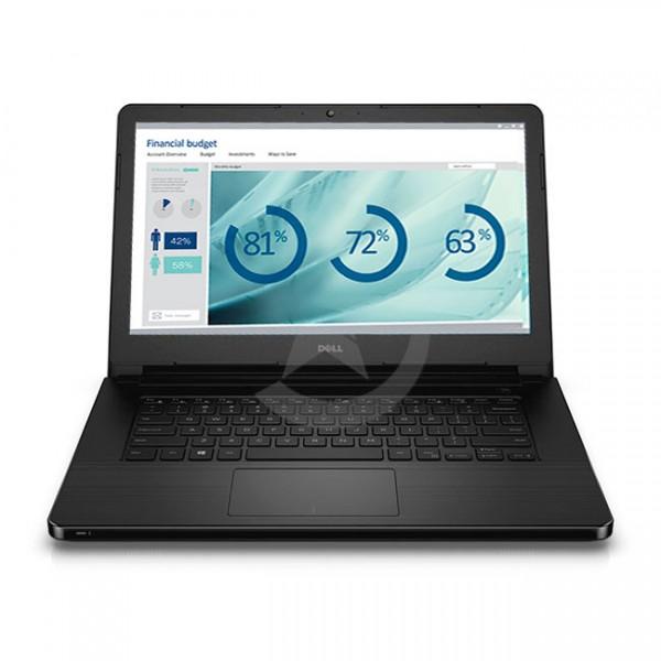 """Laptop Dell Vostro 14-3459 Intel Core i5-6200U 2.3GHz, RAM 8GB, HDD  1TB, DVD+RW, LED 14"""" HD"""