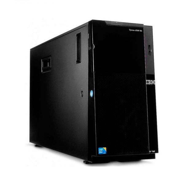 Servidor IBM System x3500 M4 738 Intel Xeon E5-2640