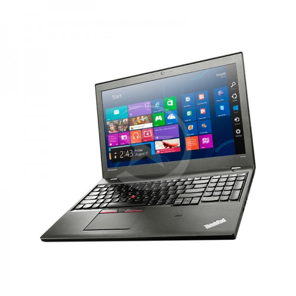 "Laptop Workstation Lenovo ThinkPad W550s Intel Core i7 5600u 2.6GHz, RAM 16GB, HDD 500GB, Video 2GB Quadro K620, 15.6""Full HD, Win 8.1Pro"