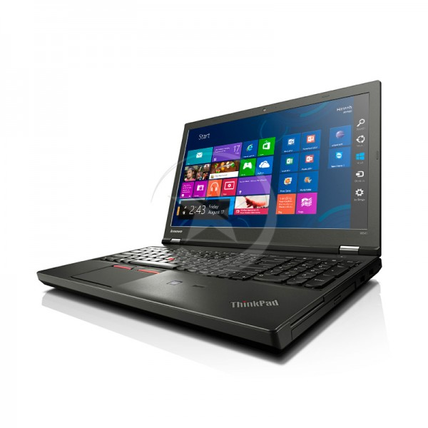 "Laptop Workstation Lenovo ThinkPad W550s, Intel Core i7-5600u 2.6GHz vPro, RAM 16GB, HDD 500GB, Video 2GB Quadro K620M, LED 15.5"" UHD-3K, Win 8.1 Pro"