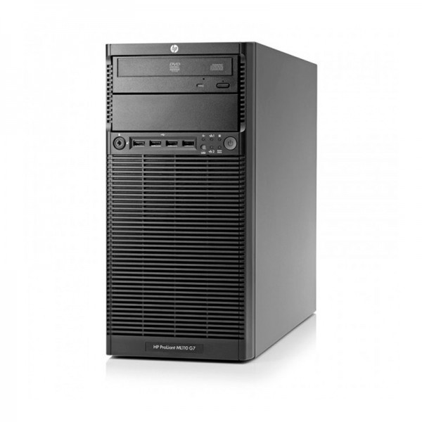 Servidor HP ProLiant ML110 G7 Intel Xeon E3-1220 1P