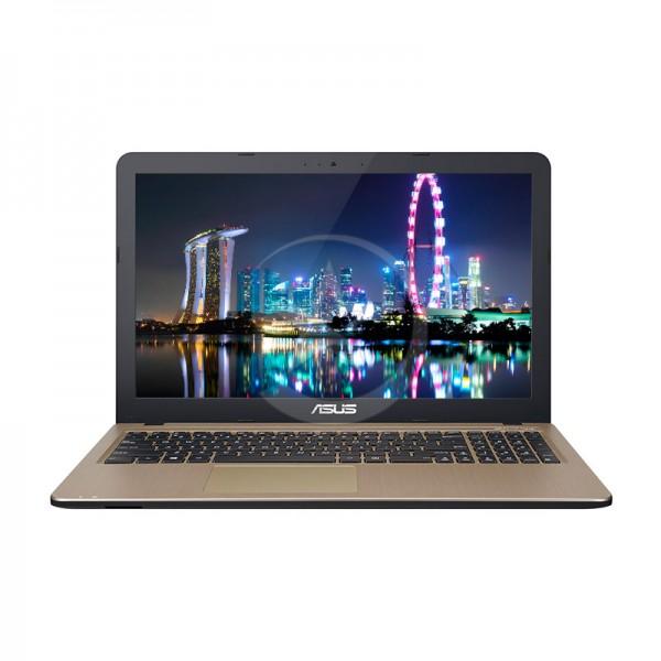 """Laptop Asus X540LA-XX013D, Core i3-4005U, RAM 4GB, HD 500GB, DVD, LED 15.6"""" HD,"""