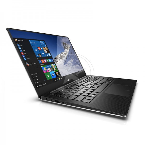 "Ultrabook Dell XPS 13,  Intel Core i5-5200U 2.2GHz, RAM 8 Gb, SSD 256 Gb, 13.3"" UltraSharp QHD+ Infinity Touch, Windows 10"