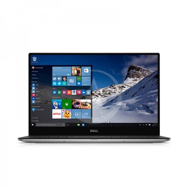"Ultrabook Dell XPS 13,  Intel Core i7-5500U 2.4GHz, RAM 8 Gb, SSD 256 Gb, 13.3"" UltraSharp QHD+ Infinity Touch, Windows 10"