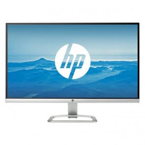 "Monitor HP 27es, LED IPS 27"" Full HD, VGA, HDMI"