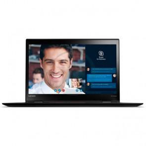 "Ultrabook Lenovo ThinkPad X1 Carbon, Intel Core i7-6600U 2.6GHz (vPro), RAM 8Gb, SSD 256GB SSD Opal2, LED 14"" Full HD, Win 10 Pro"