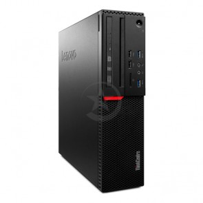 CPU Lenovo ThinkCentre M800 SFF, Intel Core i5-6400 2.7GHz, RAM 4GB, HDD 500 GB , DVD, Windows 10 Pro