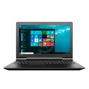"Laptop Lenovo IdeaPad 700- 17SK  Intel Core i7-6700HQ  2.6GHz, RAM 16GB, HDD 1TB, Video 4GB GTX 950, DVD, LED 17.3"" Full HD, Windows 10"