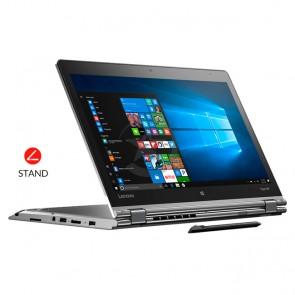 "Convertible Lenovo ThinkPad Yoga 460 UP, Intel Core i5 6200U 2.3GHz, RAM 8 GB, SSD 256GB, LED 14"" Táctil, Windows 10 Pro Eng"