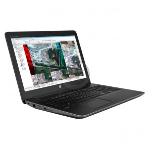 "Laptop HP ZBook 15U G3 Mobile Workstation Intel Core i7 6600U 2.6GHz, RAM 16GB SSD 256GB PCIe + HDD 1TB, Video 2GB AMD FirePro W4190M, LED 15.6"" Full HD, Win 10 Pro"