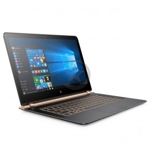 Ultrabook HP Spectre 13-v101LA, Intel Core i5-7200U 2.5GHz, RAM 8GB, Sólido NVME PCIe  256 GB, LED 13.3'' Full HD, Win 10