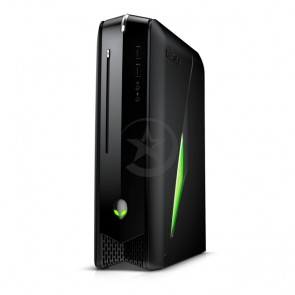 PC Dell Alienware X51-R3 Special Edition VR, Intel Core i7-6700 3.4GHz, RAM 16GB, HDD 2TB+ SSD 256GB, Video 4GB ddr5 GTX 970, WiFI, BT, Win 10 Home