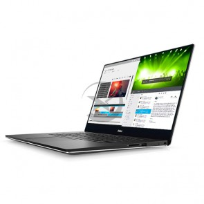 "Laptop Dell XPS 15, Intel Core i7-7700HQ 2.8GHz, RAM 16GB, SSD 512GB PCIe, Video 4GB GTX 1050, LED Full HD 15.6"" InfinityEdge, Windows 10 Pro"