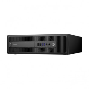 CPU HP EliteDesk 800 G2 SFF, Core i7-6700 3.4GHz, RAM 8GB DDR4, HDD 1TB, DVD, Windows 10 Pro