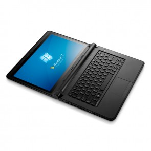 "Laptop Dell Latitude 3330 Intel Dual Core 1007U 1.5GHz, RAM 4GB, HDD 320GB, LED 13.3"" HD, Win 7 Pro ENG"