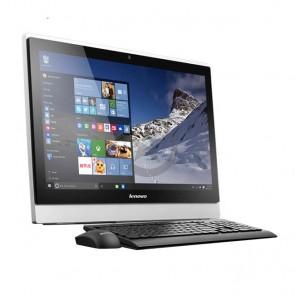 "PC Todo en Uno Lenovo S500z, Intel Core i5-6200U 2.3GHz, RAM 8GB, HDD 500GB, DVD,WIFI, BT, LED 23.8"" Full HD, Windows 10 Pro"