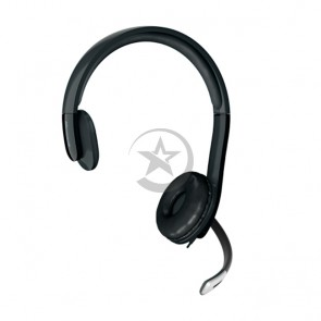 Auriculares Microsoft lifechat LX-4000 for business