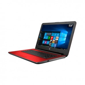"Laptop HP 15-ac135la, Intel Core™ i5-6200U 2.3GHz, RAM 8GB, HDD 1TB, Video 2GB AMD Radeon, 15.6"" HD, Win 10 Home"