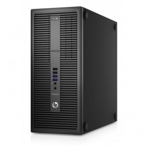 CPU HP EliteDesk 800 G2 Torre, Core i5-6500 3.2GHz, RAM 8GB DDR4, HDD 500GB, DVD, Windows 10 Pro