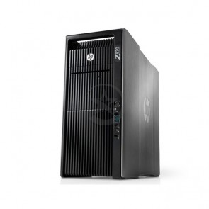 PC WorkStation HP Z820 Intel Xeon Six-Core E5-2643 v.2 3.5GHz, RAM 16GB ECC, HDD 2.5 TB+SSD 180GB, NVIDIA Quadro K4000 3GB ddr5, DVD, Win 7 / Win 10 Pro