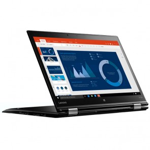 "Ultrabook Lenovo ThinkPad X1 Yoga, Intel Core i7-6500U 2.5GHz, RAM 8Gb, SSD 256GB OPAL 2, LED 14"" Full HD Touch, Win 10 Pro + Lápiz"