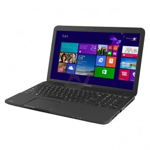 "Laptop Toshiba Satellite C855-S5111 Core i3-3120M 2.5 GHz, RAM 4GB, HDD 500GB, DVD, LED 15.6"", Windows 8.1"