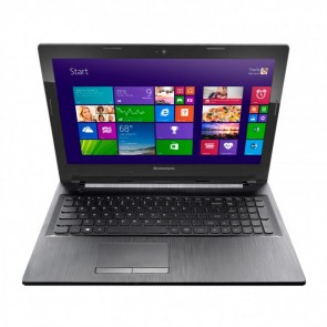 "Laptop Lenovo G50-80, Intel Core i3-5005U 2.0GHz, RAM 4GB, HDD 1TB, DVD-RW , LED 15.6"" HD, Windows 10 Home"