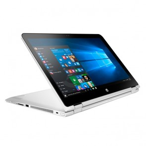 Convertible HP Pavilion X360 11-u003la, Intel Pentium N3700 1.6GHz, RAM 8GB, HDD 500GB, LED HD 11.6'' Táctil, Windows 10