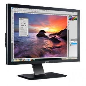 """Monitor panorámico Dell Ultrasharp U3011 de 30"""" con PremierColor, Resolución Max. 2560x1600, 16:10, Display Port, HDMI, DVI-D, VGA"""