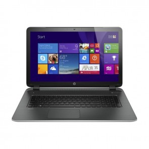 "Laptop HP Pavilion 17-F113dx  Intel Core i5-4210U 1.7 GHz, RAM 8GB, HDD 750GB, DVD, 17.3"" HD, Windows 8.1"