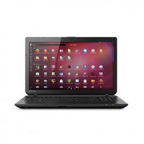 "Laptop Toshiba Satellite C55-B5213KL Intel Core i3-4005u 1.7 GHz, RAM 4GB, HDD 500GB, DVD, 15.6"" HD"