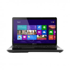 "Laptop Acer Gateway NE-72219u AMD Quad-Core E2-3800 1.3GHz, RAM 4GB, HDD 500GB, DVD, LED 17.3"", Win 8.1 Eng"