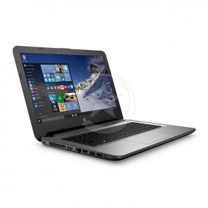 "Laptop HP 14-ac110LA, Intel Core i3-5005U 2.0GHz, RAM 4GB, HDD 500GB, Video 2GB AMD, DVD, LED 14"" HD, Win10 Home"