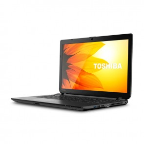 "Laptop Toshiba Satellite C55-B5115KM Intel Dual Core N2840 2.16GHz, RAM 4GB, HDD 500GB, DVD, 15.6"" HD"