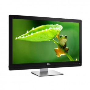 "Monitor DELL UltraSharp UZ2715H LED 27"" IPS, DisplayPort / HDMI / VGA / USB"